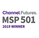 Channel MSP501 winner